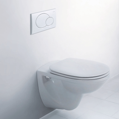 Duravit Wand WC