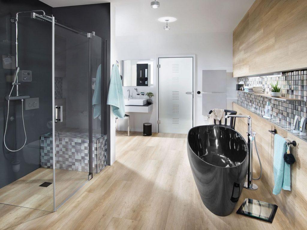 Kermi Badezimmer von Mechtold