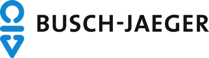Busch-Jaeger logo