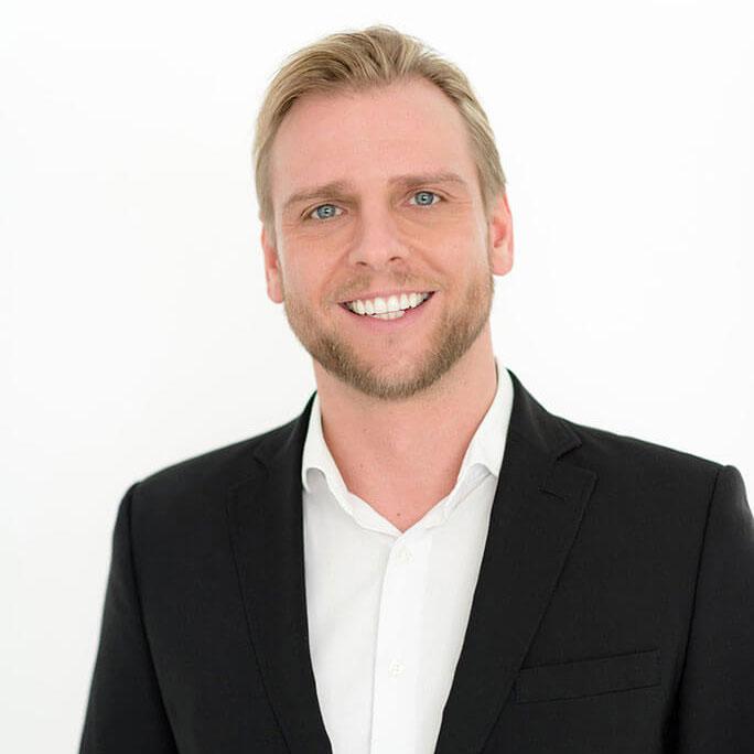 Geschäftsführer Dirk Mechtold