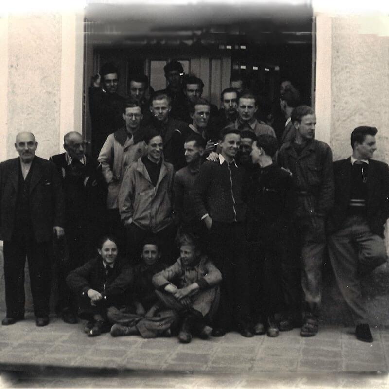 Mechtold - starke Mannschaft aus Tradition