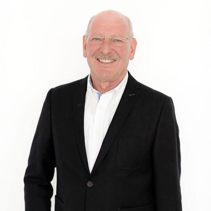 Geschäftsführer Reinhard Mechtold