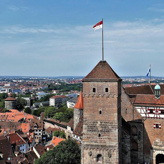 Guter Ruf in Nürnberg